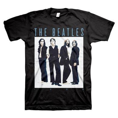 The Beatles 1969 Block T-Shirt