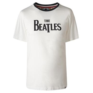 The Beatles Selteab White T-Shirt