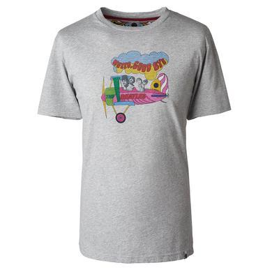 The Beatles Hello, Goodbye Grey T-Shirt