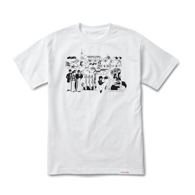 The Beatles Nothing Is Real T-Shirt