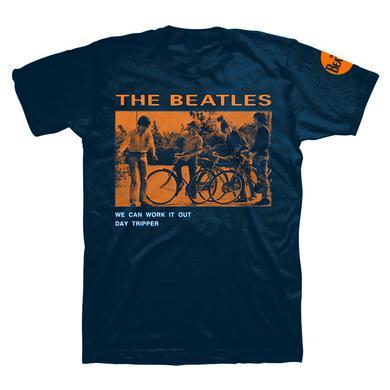 The Beatles Day Tripper T-Shirt