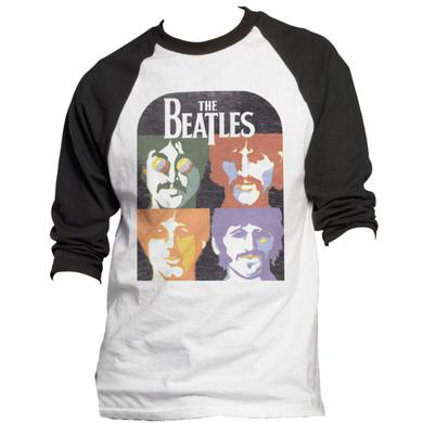 Beatles Raglan