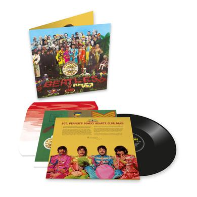 The Beatles Sgt. Pepper's Lonely Hearts Club Band Anniversary Edition 1 LP (Vinyl)
