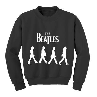 The Beatles Abbey Road Crewneck