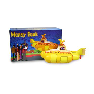 The Beatles Yellow Submarine Bank