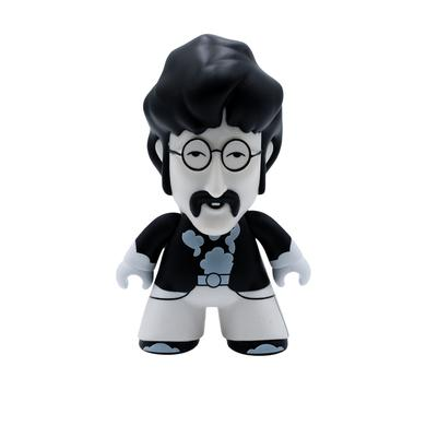 "The Beatles TITANS: 4.5"" B&W John"