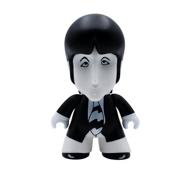 "The Beatles TITANS: 4.5"" B&W Paul"