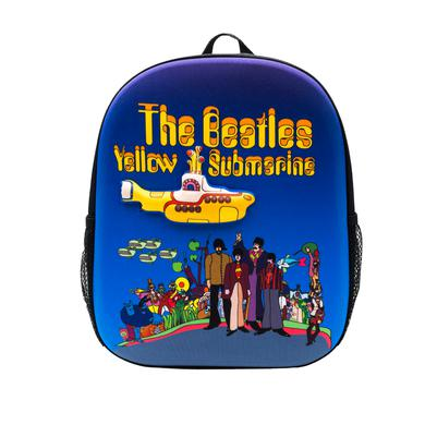 The Beatles Yellow Submarine Kids' Backpack
