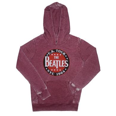 The Beatles Jrs. US Tour Hoodie