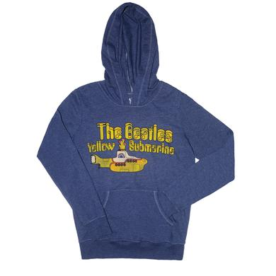The Beatles Jrs. Yellow Submarine Hoodie