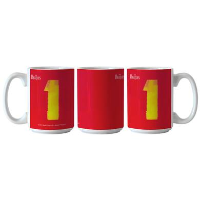 "The Beatles ""1"" - 15 oz Coffee Mug"