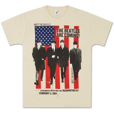 Meet The Beatles Shirt