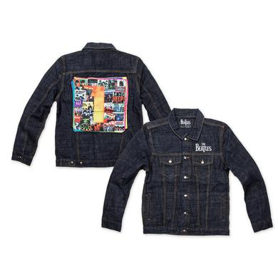 The Beatles 1S Denim Jacket