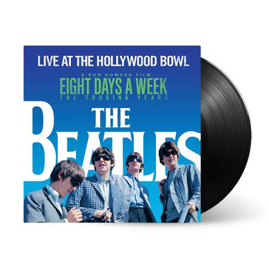 The Beatles Live At The Hollywood Bowl LP (Vinyl)