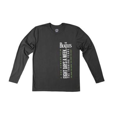 The Beatles Eight Days A Week Logo Long Sleeve T-Shirt