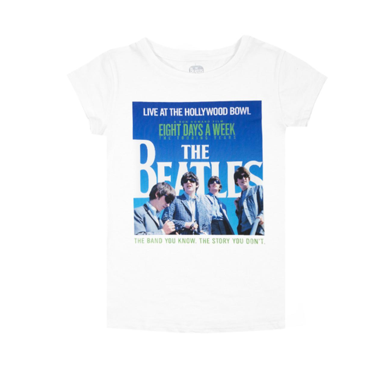 b07917d57 The Beatles T Shirts Womens - DREAMWORKS