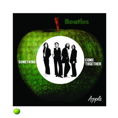 The Beatles Come Together Apple Limited Edition Lithograph