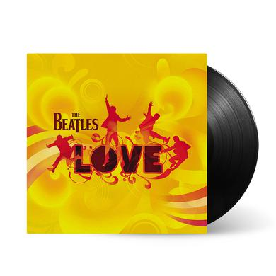 The Beatles LOVE Vinyl