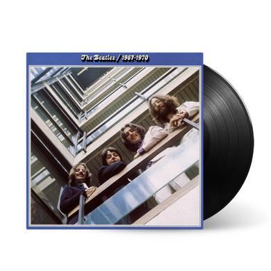 The Beatles 1967-1970 (Blue) Album Vinyl