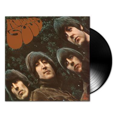The Beatles Rubber Soul (Mono LP) (Vinyl)