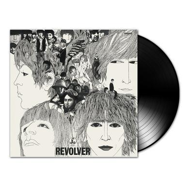The Beatles Revolver Mono Vinyl