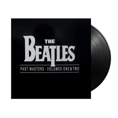 The Beatles Past Masters Volumes 1 & 2 (Stereo 180 Gram Vinyl x2)