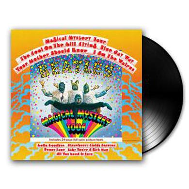 The Beatles Magical Mystery Tour (Stereo 180 Gram Vinyl)