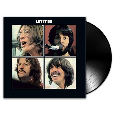 The Beatles Let It Be (Stereo 180 Gram Vinyl)