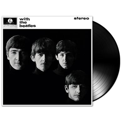 With The Beatles (Stereo 180 Gram Vinyl)