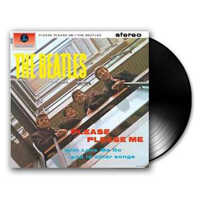 The Beatles Please Please Me (Stereo 180 Gram Vinyl)