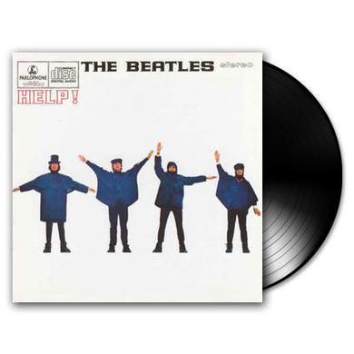 The Beatles Help! (Stereo 180 Gram Vinyl)