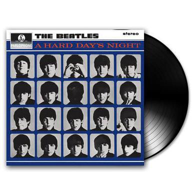 The Beatles A Hard Day's Night (Stereo 180 Gram Vinyl)