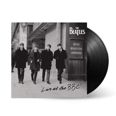 The Beatles Live At The BBC (3 LP) (Vinyl)