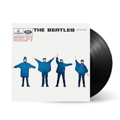 The Beatles Help! Vinyl