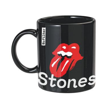 The Rolling Stones No Filter Mug