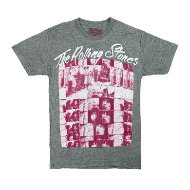 Rolling Stones Repeat Exile T-Shirt