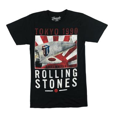 Rolling Stones Tokyo '90 T-Shirt