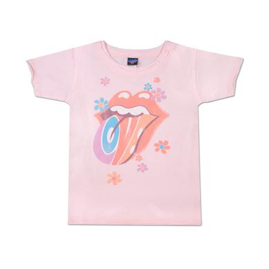 Rolling Stones Love Tongue Infant T-Shirt
