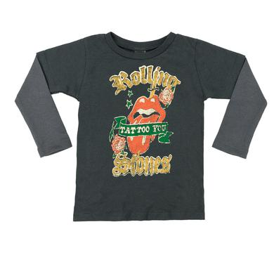 Rolling Stones Tattoo You Infant Twofer T-Shirt