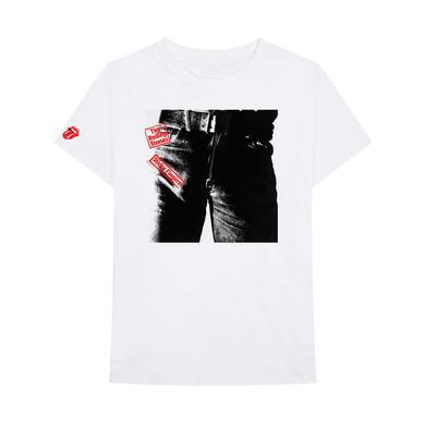 The Rolling Stones Sticky Fingers T-Shirt