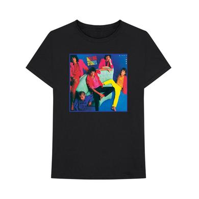 The Rolling Stones Dirty Work T-Shirt