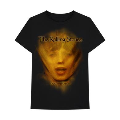 The Rolling Stones Goats Head Soup T-Shirt