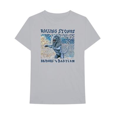 The Rolling Stones Bridges to Babylon Album T-Shirt