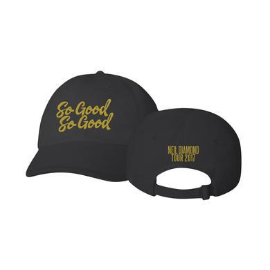 Neil Diamond So Good So Good Hat