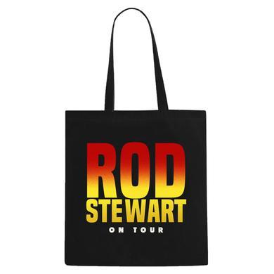Rod Stewart On Tour Tote