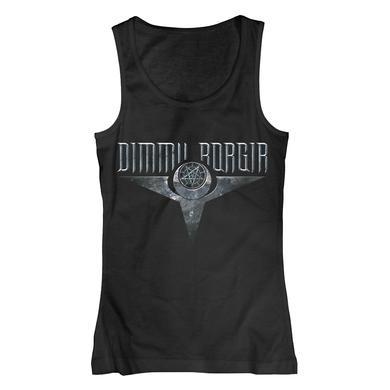 Dimmu Borgir Symbol Racerback Tank