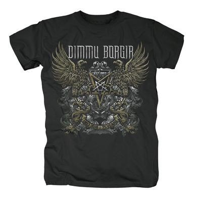 Dimmu Borgir 25 Years T-Shirt