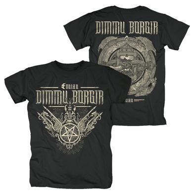 Dimmu Borgir Eonian Ornaments T-Shirt