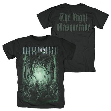 Dimmu Borgir The Night Masquerade T-Shirt