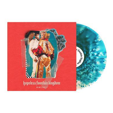 Halsey hopeless fountain kingdom vinyl